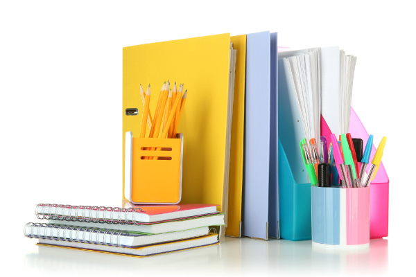 Stationery for office